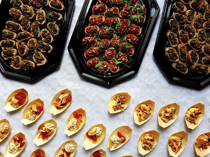 catering Bydgoszcz finger buffet