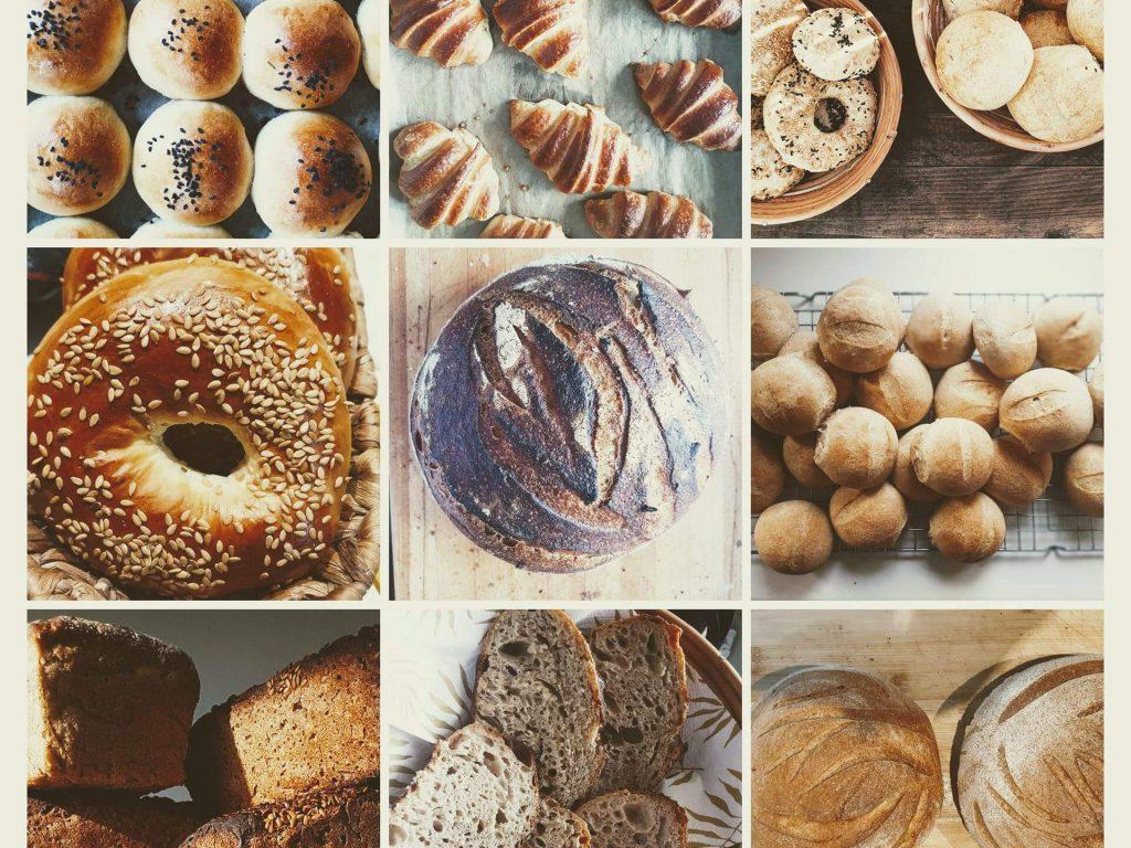 chleb na zamówienie